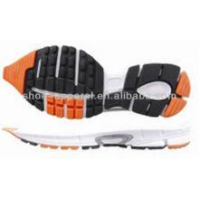2014 jinjiang new mans EVA shoe sole