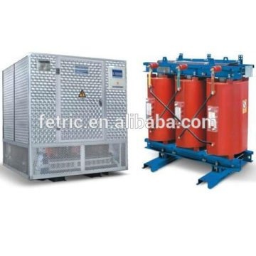 11kv 415В трансформатор сухого типа
