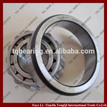 China 30306/7306 30303 30306 30307 rodamiento de rodillos cónicos métricos