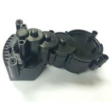 Servicio de moldeo por inyección personalizado de piezas de moldes de plástico para automóviles