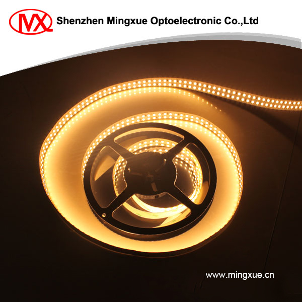 3528 240 Leds Yellow Strip Light