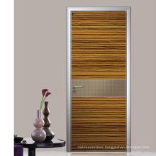 Fireproof Door Wood Design Exterior Door