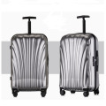 Abs pc trolley bagages 20 24 28 pouces