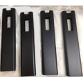 Aluminium Extrusion Bracket Anodizing Extruded Support