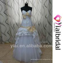 RSW83 Wedding Dresses Removable Skirt