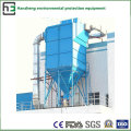 Plenum Pulse De-Dust Collector