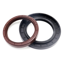 Hydraulic Pumps Rotating Shaft oil seal Stainless Steel PTFE Lip Oil Seals