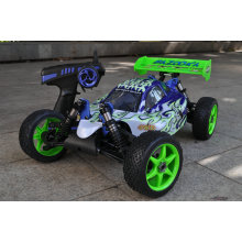 Coche del juguete de la RC RC del chasis 7.4V del coche 1/8 RC