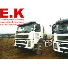10cbm Volvo Concret Mixer Truck (FL250)