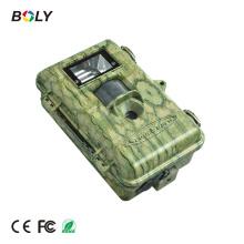 Ночного видения водонепроницаемый дикой игры камера SG565F-14mHD с 14mp 85 футов камуфляж Белая вспышка мини цифровой камеры