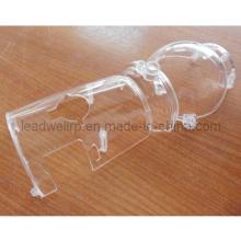 Kundenspezifischer Plastik 3D Plastik ABS Prototyp / schneller Aluminiumprototyp (LW-02526)