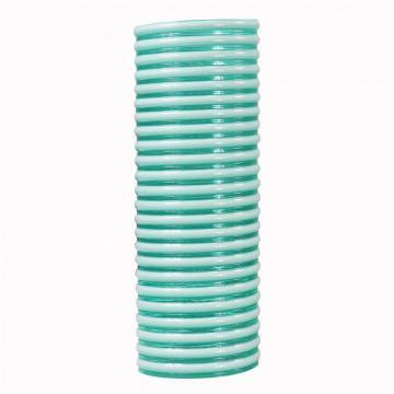 Medium duty flexible pvc suction hose