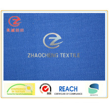 T/C 20/80 Twill Fire Retardant, Anti-Static Funcational Fabric (ZCFF016)