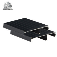 novo produto no limiar da porta de alumínio decorativo do mercado da china