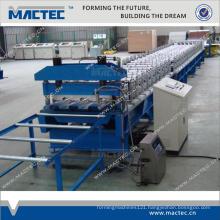 European standard high quality metal floor decking machine