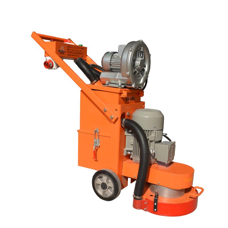Epoxy Floor Grinding Machine