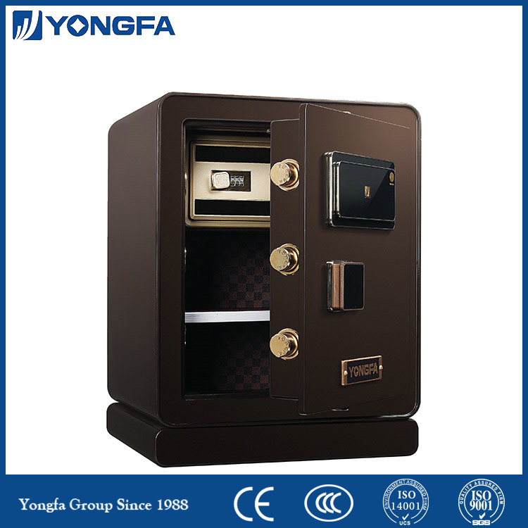 Fingerprint Lock Safes
