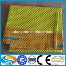Cera impressão tecido China fornecedor hotsales