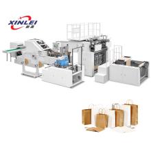 Full Automatic Paper Bag Machine (Die Cut Handle)