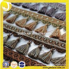 blouse design modern of tassel fringe in stock