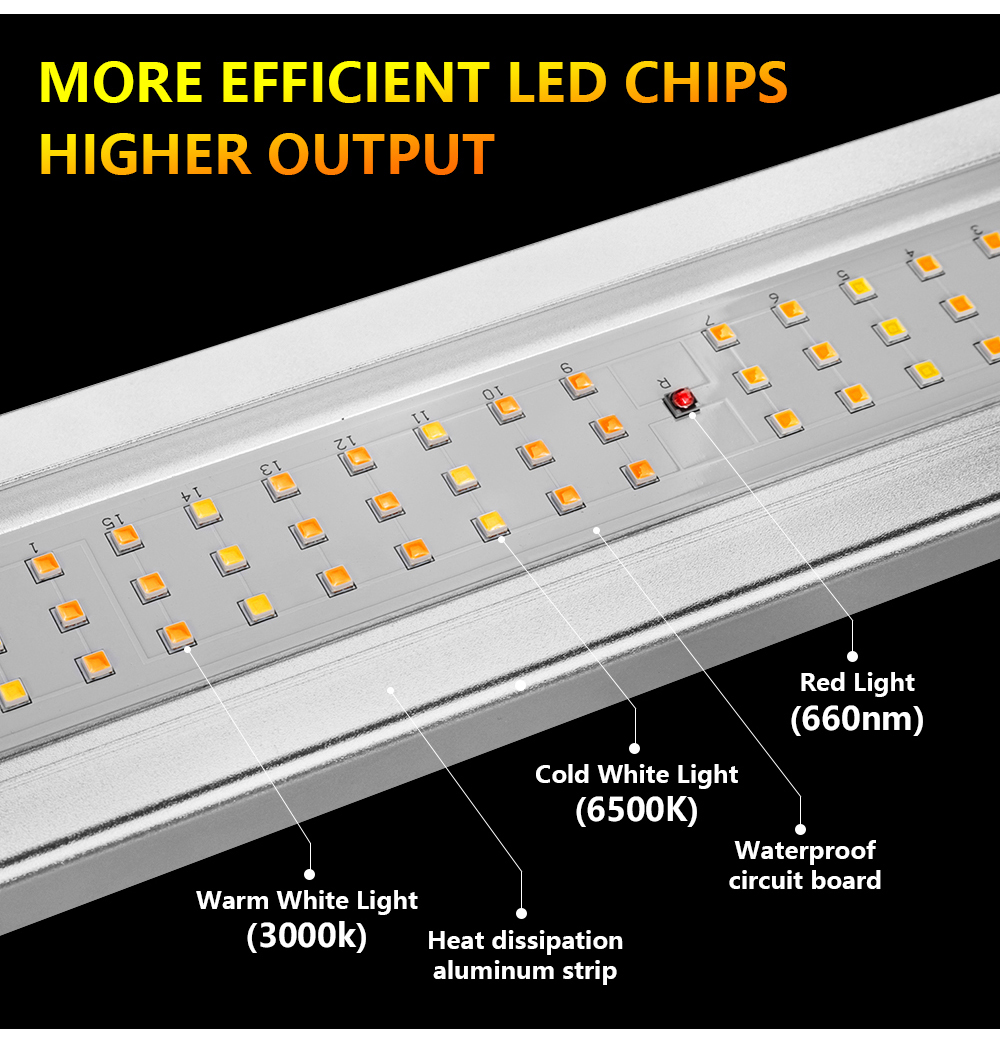 640w led grow light (8)