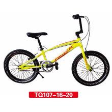 Estilo BMX de bicicleta para niños / Bicicleta para niños para niños de 12 pulgadas