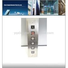Ascenseur lop de copilote d'ascenseur