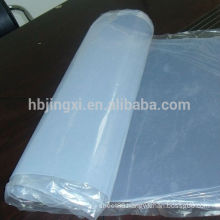 All kinds of clear silicone rubber sheet