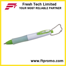 School Office Use Promotion Ball Pen with Logo