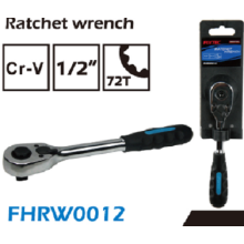 "Dụng cụ cầm tay FIXTEC 1/2 ""72TEETH RATCHET WRENCH"