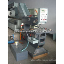 YZ220 Laser Position,PLC Control,High Efficiency Drilling Machine On Glass
