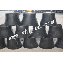 Ms Butt Weld Pipe Fittings Reducer