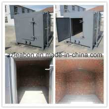 Top Selling BBQ Charcoal Carbonization Furnace