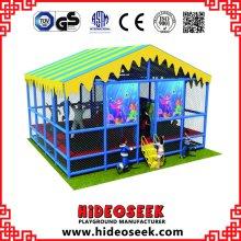 Outdoor und Indoor Trampolin Bett für Vergnügungspark