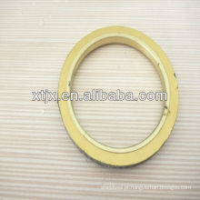 Tipos de junta do anel de cobre