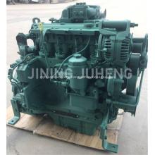 Excavator EC210B Engine D6E Diesel Engine Motor