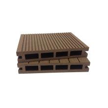 WPC Decking Waterproof Anti-Slip Fire-Retardant Wood Plastic Composite Flooring