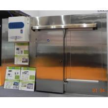 Zanotti Uniblok (drop-in unit) , Condensing Unit, Refrigeration Unit for Cold Storage, Blast Freezer, Cold Room