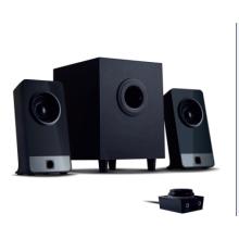 Meilleurs haut-parleurs 2.1 pour ordinateur portable avec entrée Aux