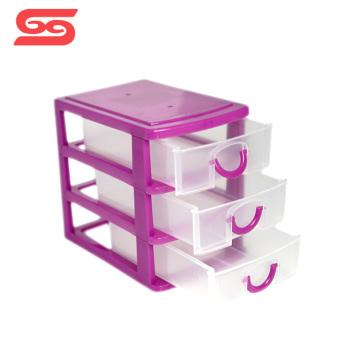 1-5 слоя мелких рабочего пластиковые ящик для хранения для дома