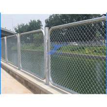 Hot Sale Strong Chain Link Fence