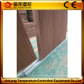 Jinlong Pad de refroidissement par évaporation à haut rendement pour poulailler