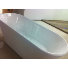 2014 modern style freestanding spa tub with CE