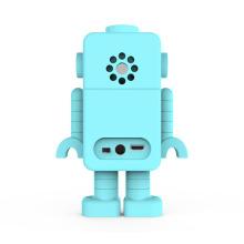 Robot Wireless Bluetooth Speaker