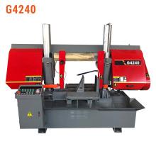 Hoston Máquina de serra de fita com alimentação automática de alta qualidade