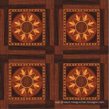 Luxurious Parquet Engineed Wood Floor