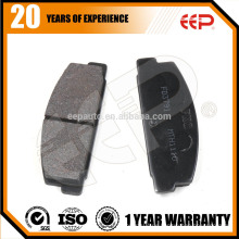 Bremsbeläge für Mazda ATENZA M6 626GF FB06-49-280