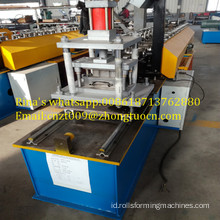 Roll rana pintu roll membentuk mesin Roller Shutter Door Making Machine