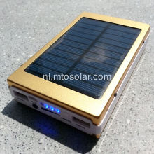 20000mah power bank zonne-energie