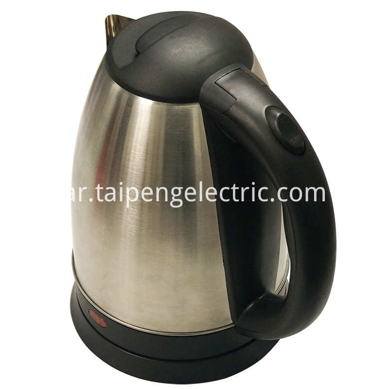Industrial kettles parts